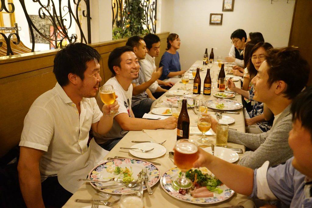 7/4(火)19:00@池袋 日本妊活協会交流会を開催します!